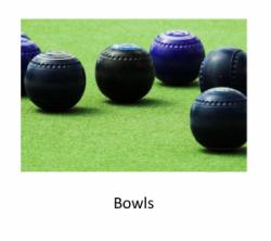 Bowls Button